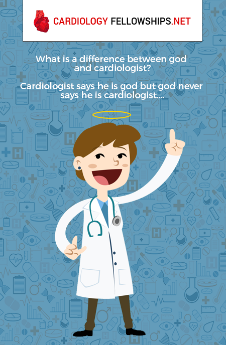 cardiologist jokes pictures