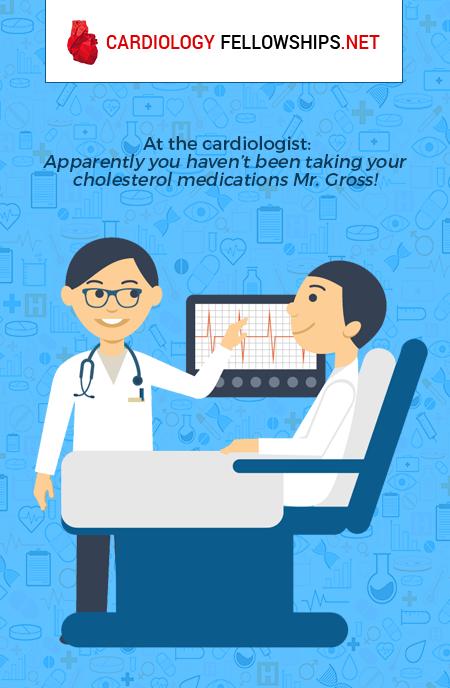 cardiology humor